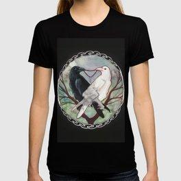Huginn and Muninn T-shirt