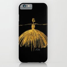 Shadow Dancer iPhone 6s Slim Case