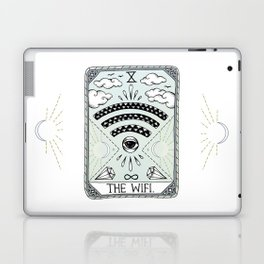 The Wifi Laptop & iPad Skin