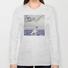 Amos Fortune Bees & Seas Long Sleeve T-shirt