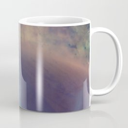 ε Tonatiuh Coffee Mug