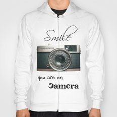 Smile Hoody