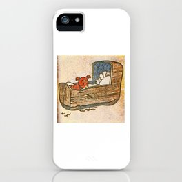 Dogs Large and Small, Ideal for Dog Lovers (45) iPhone Case