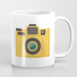 Camera Series: Holga Coffee Mug