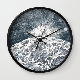 Angels of America Wall Clock