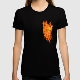 TMNT Rock: Mikey T-shirt