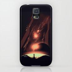 Intergalactic Travel Galaxy S5 Slim Case