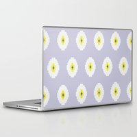 greece Laptop & iPad Skins featuring greece by Claire C