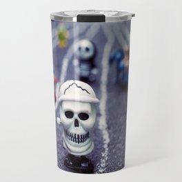 Death FTW Travel Mug