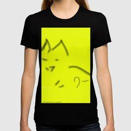 Cat Piss T-shirt
