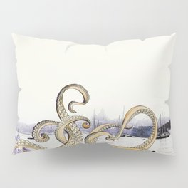 Spring Sea Pillow Sham