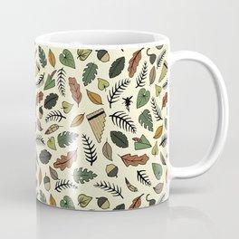 Neverland Pattern Coffee Mug