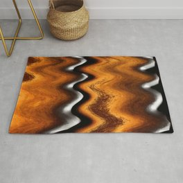 Fault Finding Rug