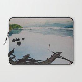 Oakridge Reservoir #1 Laptop Sleeve