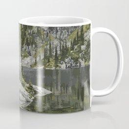 Mount Revelstoke National Park Coffee Mug