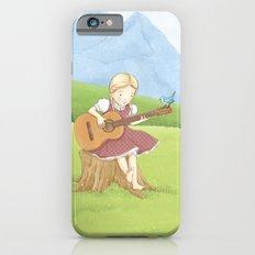Do-Re-Mi iPhone 6s Slim Case