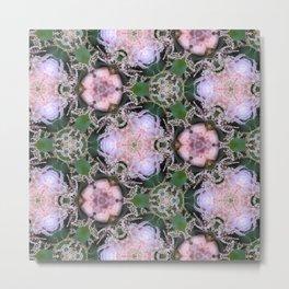 The Flower Shop No. 09 Metal Print