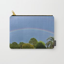 Rainbows After The Rain Carry-All Pouch