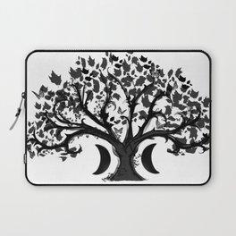 The Zen Tree Laptop Sleeve