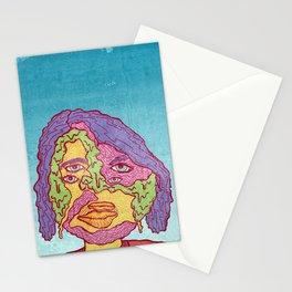 FRESH MOVIN' Stationery Cards