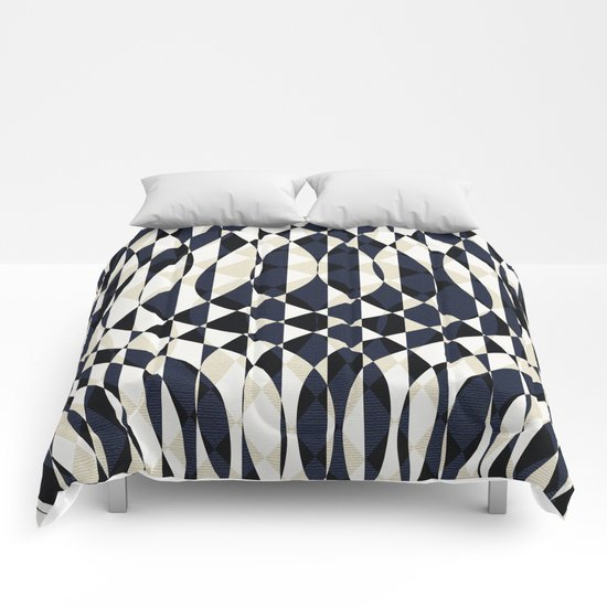 Candelabra Comforters