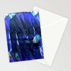 sharp Stationery Cards