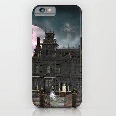 Haunted House 1 Slim Case iPhone 6s