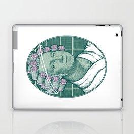 Laundering Day Laptop & iPad Skin