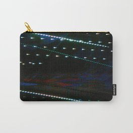 LIQUID TV (13) - Analog Glitch Carry-All Pouch