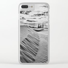 Sand hill Clear iPhone Case