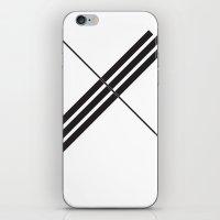 depeche mode iPhone & iPod Skins featuring Mode by Alexander Studios