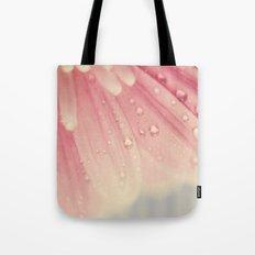 baby pink Tote Bag
