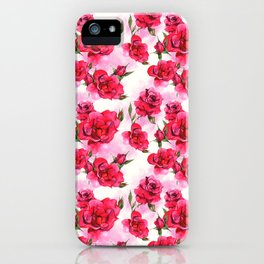 Flowers & Flowers iPhone Case