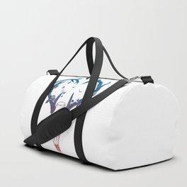 Neverending love Duffle Bag