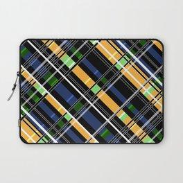 Striped pattern Laptop Sleeve