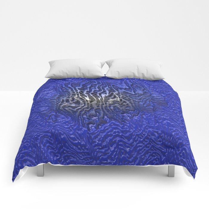 Defective Comforters