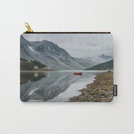 Norway I - Landscape and Nature Photography Carry-All Pouch