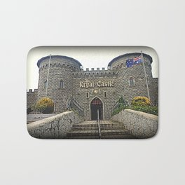 Kryal Castle Bath Mat