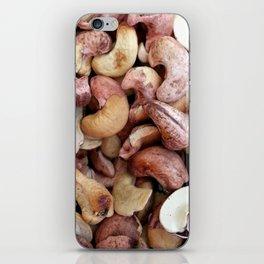 Cashew dream iPhone Skin