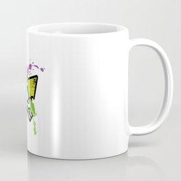 Splatoon - Turf Wars 2 Coffee Mug