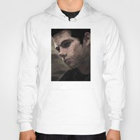 dylan Hoodies featuring dylan by Finduilas