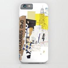 Columbus Slim Case iPhone 6s