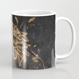 Shifting spirit. Coffee Mug