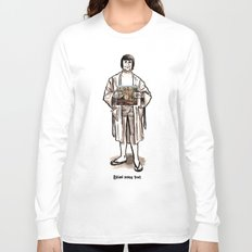 Brian Made That. Long Sleeve T-shirt