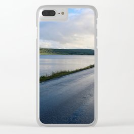 Road Clear iPhone Case