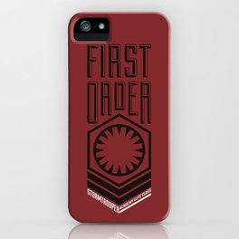Join Now 2 iPhone Case