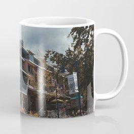 Whistler, Canada Coffee Mug