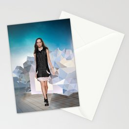 Lumanocitiy in Motion Stationery Cards