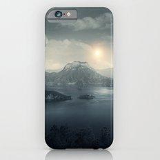 Silent sunset Slim Case iPhone 6s
