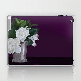 Julep & Gardenias Laptop & iPad Skin